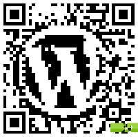 قراردادن کد QR برای نوشته ها در وردپرس