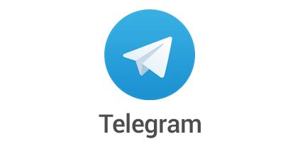کانال های رسمی پاز در تلگرام و آپارات