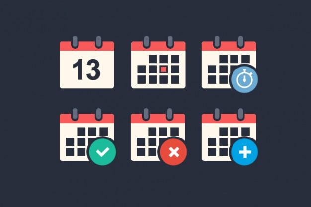 انتشار زمان بندی شده پست ایجاد شده توسط فرم گراویتی