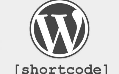 چطور در نوار کناری از کد میان بر استفاده کنیم ؟