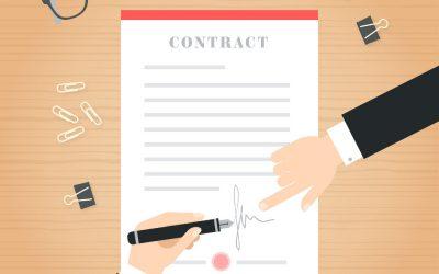 افزودن قابلیت امضا به فرم تماس۷